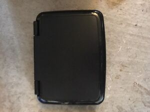 Portable DVD player and case Cambridge Kitchener Area image 2