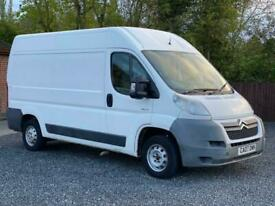 2007 Citroen Relay 2.2 HDi H2 Van 120ps
