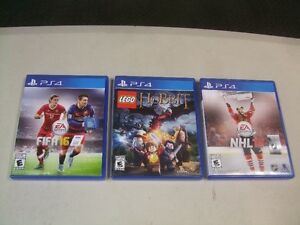 TWO  -  PS4 GAMES