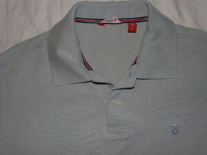 Izod Polo Shirt - NEW - $18.00 Belleville Belleville Area image 2