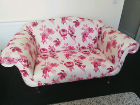 2 seater stylish sofa