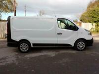 Renault Trafic SL27 BUSINESS DCI S/R