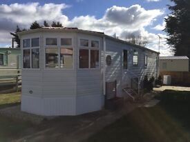 Static holiday home sale Essex