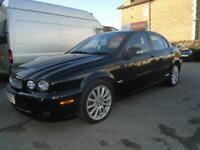 2008 Jaguar X-TYPE 2.0D S 69000 MILES