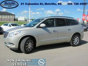 2013 Buick Enclave Leather   - Certified -  SiriusXM