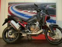 Honda CRF1100 AFRICA TWIN