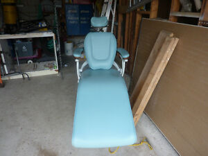 Antique Dental Pump Chair(Ritter) Peterborough Peterborough Area image 3