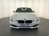 2014 64 BMW 320D EFFICIENT DYNAMICS DIESEL 1 OWNER SERVICE HISTORY FINANCE PX