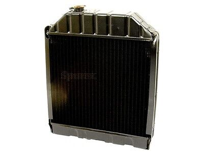 Radiator Fits Ford 2000 3000 4000 2600 3600 4100 4600 3610 4110 4610 Tractors