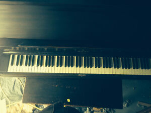 Canadian Piano for Sale!