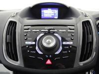 2015 FORD C MAX 1.6 TDCi Titanium 5dr MPV 5 Seats