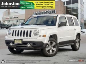 2016 Jeep Patriot High Altitude  - Certified - $135.78 B/W