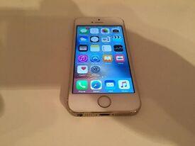 Apple iPhone 5S Vodafone (16GB