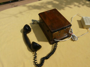 Téléphone ''  Northern Electrique  ''