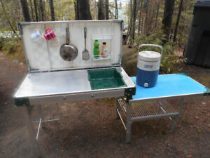 Coleman Portable Camp Kitchen
