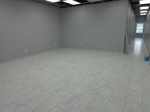 Office Retail space for rent at corner of Hunt Club - Merivale