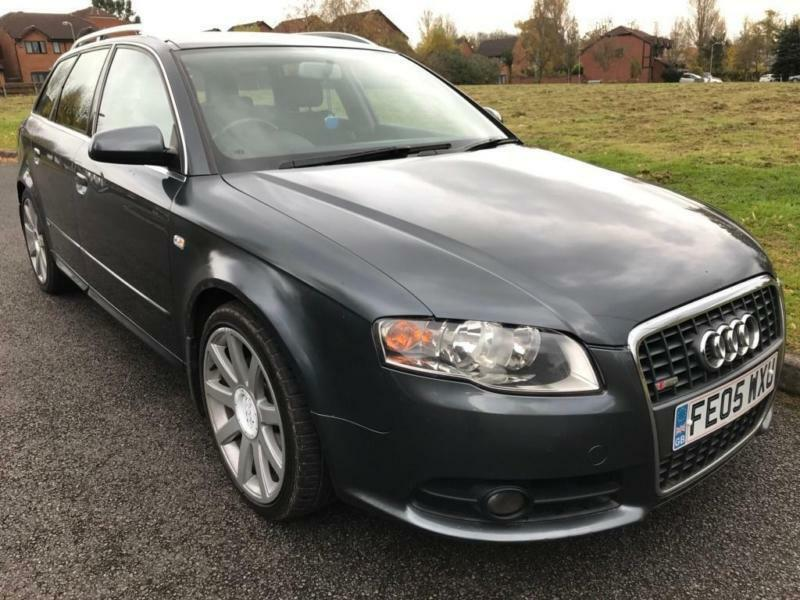 Audi a4 avant for sale gumtree 10