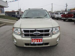 2011 Ford Escape XLT   V6!  POWER SEAT!  SYNC!  1 OWNER!