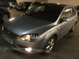 2007 Ford Focus Zetec Automatic Runs & Drives Perfect Px Welcome