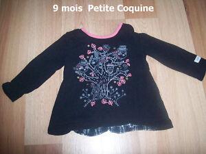 fille 9 mois Saguenay Saguenay-Lac-Saint-Jean image 2