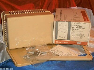 Honeywell Tg501a1010 Thermostat Guard Tg501a 1010