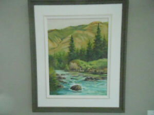 PICTURE OF TRANQUILLE CREEK
