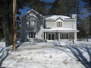 Grande maison a vendre a Rawdon.