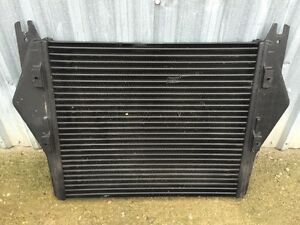 GENUINE OEM INTERCOOLER FOR DODGE RAM CUMMINS 5.9L TURBO DIESEL London Ontario image 4