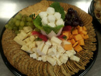 Corporate Catering & Culinary Services
