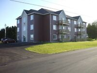 $500 off 1st month if rent in December -2 bdrm in Shediac, NB