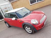 2006 56 reg Mini 1.6 ( 120bhp ) Cooper