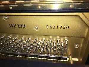 Yamaha MP100 (U1) Silent Series Piano for Sale Windsor Region Ontario image 4