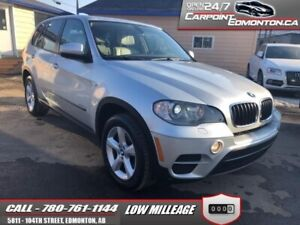 2011 BMW X5 35i IMMACULATE...NO ACCIDENTS  - One owner