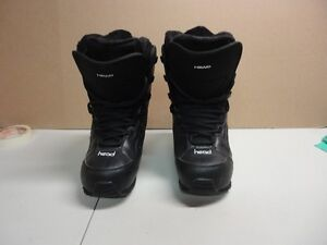 Head Custom Thermo fit Snow board Boots.