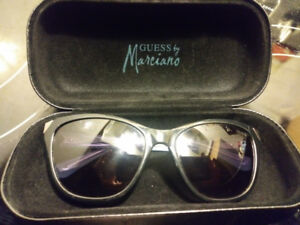Guess by Marciano Sunglasses with case