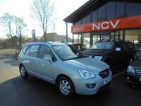 2007 KIA CARENS 2.0 CRDI GS 5dr