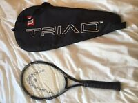 HEAD Titanium Mesh T.carbon 5100 Tennis Racket