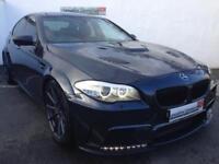 2013 13 BMW HAMANN 790 BHP M5 F10 TWIN TURBO - ONE OFF - PX/FINANCE WELCOME