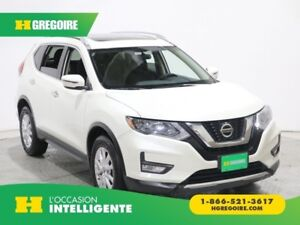 2018 Nissan Rogue SV AWD TOIT MAGS BLUETOOTH CAMERA RECUL