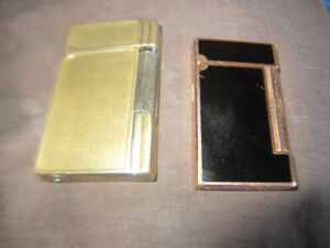 ST Dupont Lighter Made In France Rare