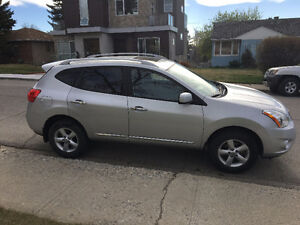 2013 Nissan Rogue Special Edition - Only 39,500km
