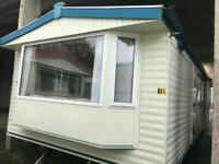 Static Caravan Atlas Everglade Super 2005 Model Free Transport Up To 100 Miles