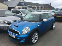 Mini Mini 2.0TD ( Avenue ) Cooper SD 11/11