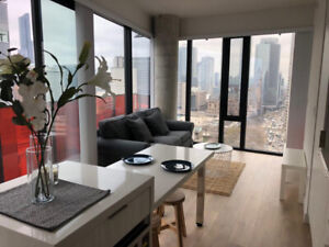 Room to rent in the heart of downtown