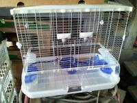 Cage oiseaux excellente qualité
