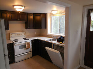 Mature student or working professional. Renovated 1.5 bedrooms