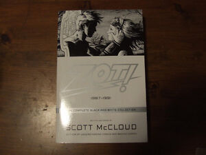 Zot! The complete black and white collection - graphic novel Kitchener / Waterloo Kitchener Area image 1