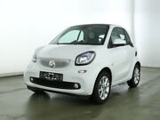 Smart Smart Fortwo Coupe Passion+*2.952KM*