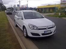2005 Holden Astra Hatchback Melton Melton Area Preview