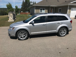 2014 Dodge Journey Limited SXT *With Carfax*